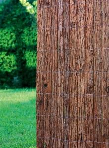 boomschorsmat plaatsen
