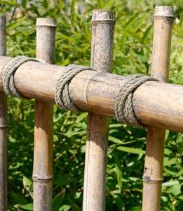 ecologische voordelen bamboe afsluitingen