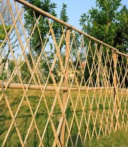 voor en-nadelen bamboe afsluitingen